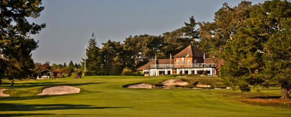 Ferndown GC To Drive New Standards With Murray Long