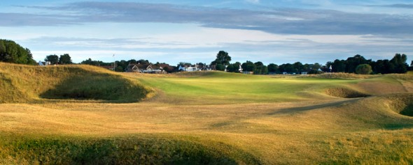 Littlestone Golf Club Course Review