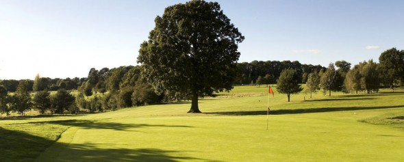 Tudor Park Marriott & Kings Hill Strengthen Golf In Kent Offering