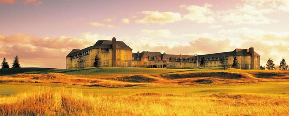 Kids' Golf Festival Offers Fun All The Way At Fairmont St Andrews