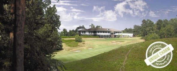 Camberley Heath GC Review