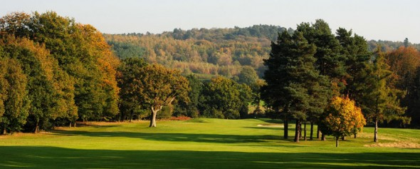 West Surrey GC Course Review
