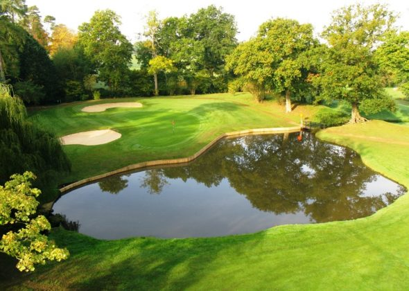 Historic Hever Further Enhances Golf In Kent As An All-Round Golfing Destination In England