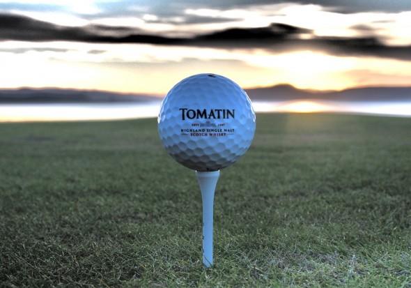 Highland Golf Links Ready For Tomatin Single Malt Pro-Am