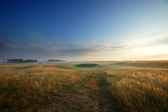 Golf In Kent Showcases Great Golf, Easy Access & A Wealth Of Off-Course Attractions At IGTM 2015