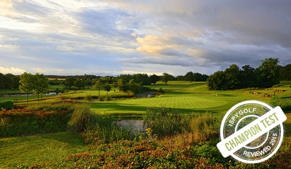 Vale Resort, Wales National Course Review