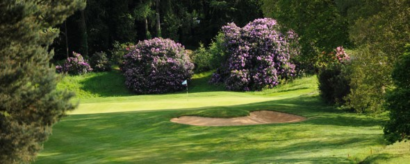 Moor Park GC Course Review