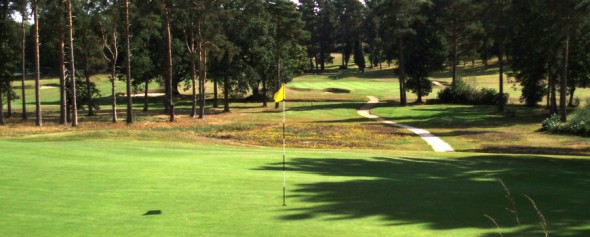 Worplesdon GC Course Review