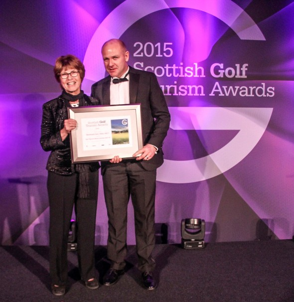 Macdonald Aviemore Resort Named 'Best Value For Money' Golf Course In Scotland