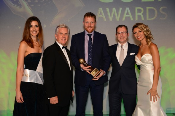The Brabazon & The Belfry named England's Best Golf Course and Golf Hotel at the World Golf Awards
