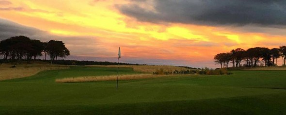 Opens And Extensive Fixtures Announced At Maverston Golf Course