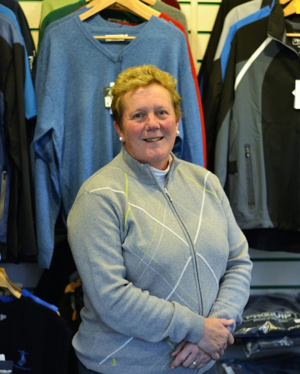 Thorpeness Appoints First Female Golf Professional In Club's 93-Year History