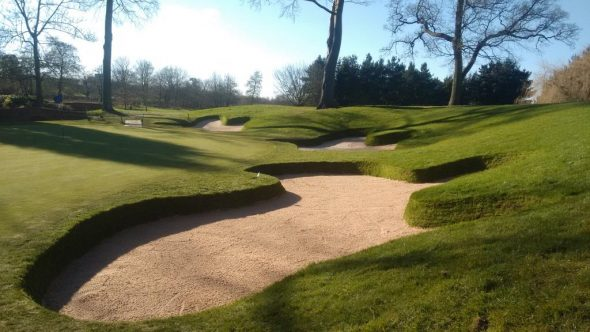 The Brabazon Builds Upon Successful 2015 With Series Of Course Improvements