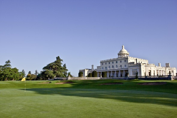 Stoke Park Offers Free Coaching For National Golf Month