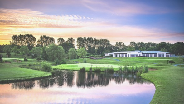 The Shire London Rated #1 Golf Club Inside M25