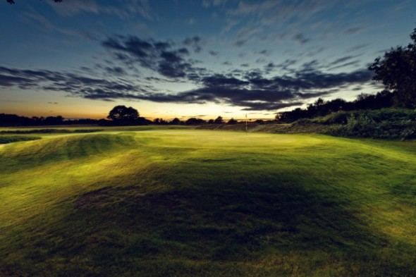 Piltdown GC Course Review