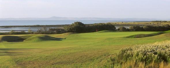 A Slice Of Golf Arrives In Edinburgh
