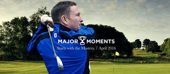 Major Moments Golf Series Is All Set For U.S. Open week