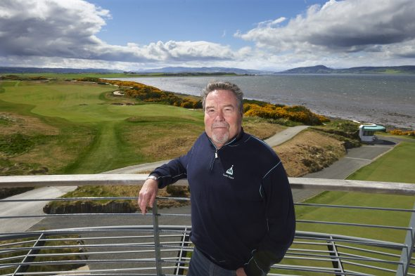 Castle Stuart Making Golf More Fun, Engaging And Playable