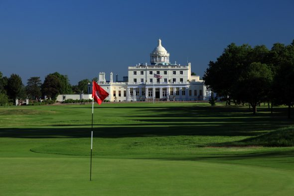 Stoke Park Is Only UK Members Club To Take Gold At Golf Industry 'Oscars'