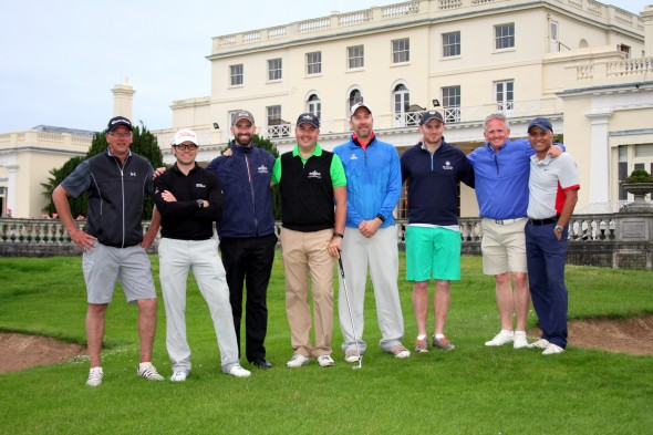Stoke Park's Longest Day Raises More Than £14,000 For National Cancer Charity
