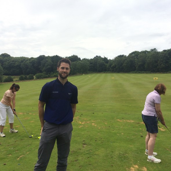 Sweetwoods Park Ladies Taster Days A Success!