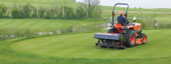 Why Course Maintenance Is So Important