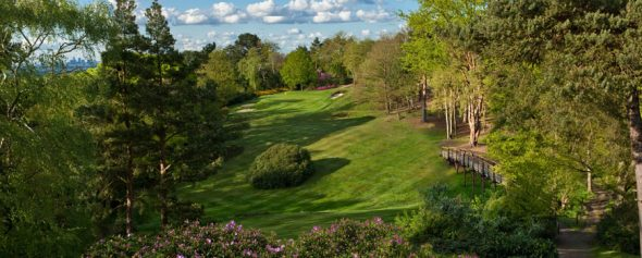 The Addington Golf Club Course Review
