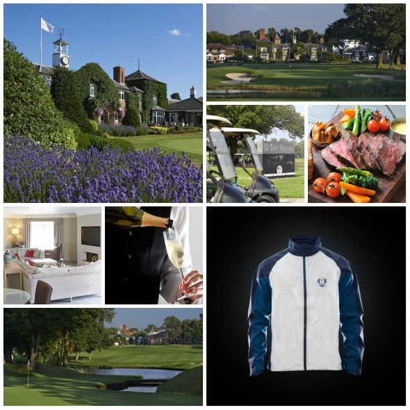 Win The Ultimate VIP Ryder Cup Experience At The Belfry