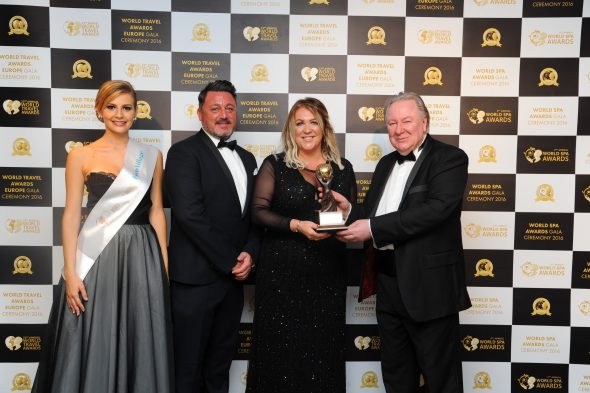 The Belfry Hotel & Resort Retains England's Leading Resort Title