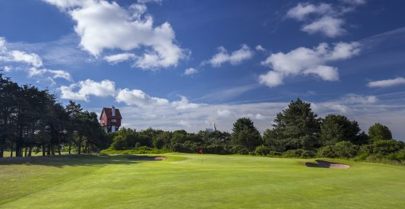 Thorpeness Launches 'Group-Friendly' Winter Golf breaks