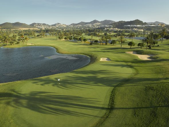 La Manga Club Offers Sunny Outlook For Winter Golf