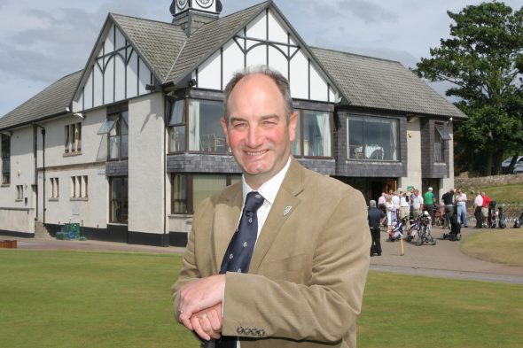 Royal Dornoch Golf Fund To Help More Community Groups