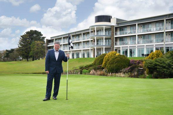 Tim Howell Is New GM At St Mellion International Resort