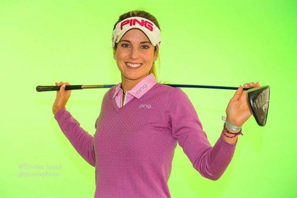 Spanish Ace Jimenez To Star In Women's Golf Day At Finca Cortesin