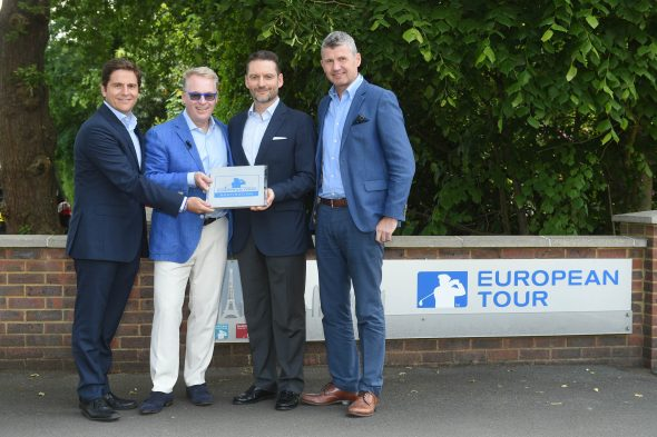 Finca Cortesin Joins Forces With European Tour Properties