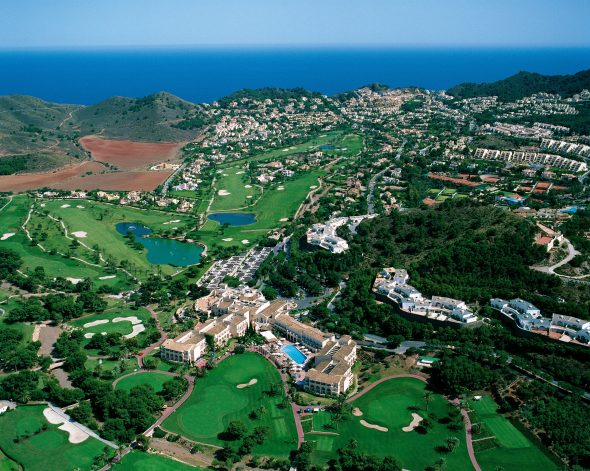 La Manga Club Wins Top European Travel 'Oscar'