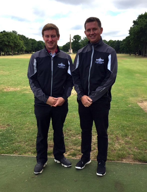 Stoke Park Invests In Golf Academy