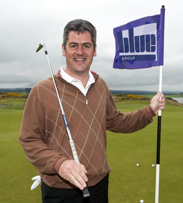 Golfers Pitching In With Help For Charities
