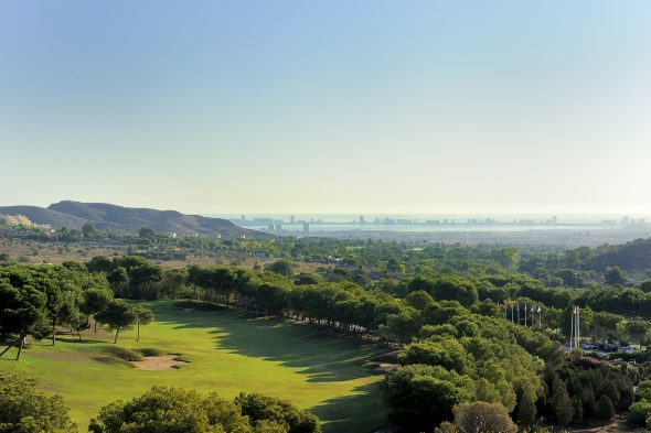 West Is Best For La Manga Club In Top 100 List