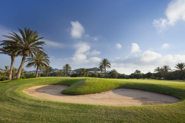 La Manga Club To Royally Entertain Golfers This Winter