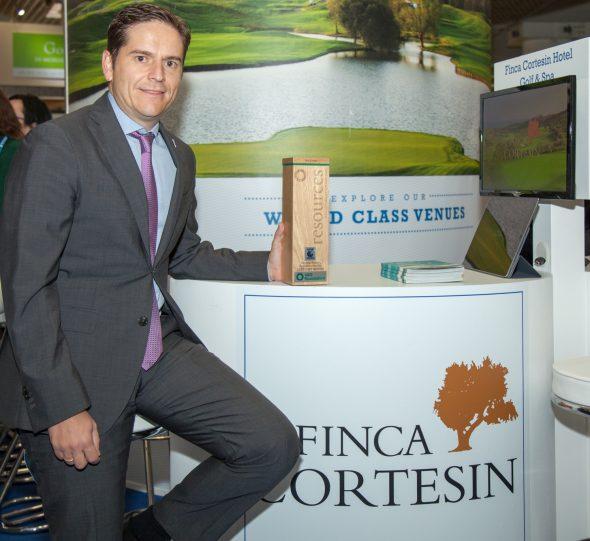 Finca Cortesin Wins 2018 IAGTO Sustainability Award For Resource Efficiency