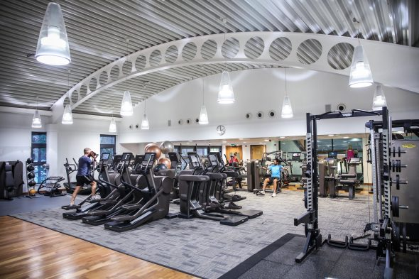 Foxhills Wins Double Whammy At Annual National Fitness Awards