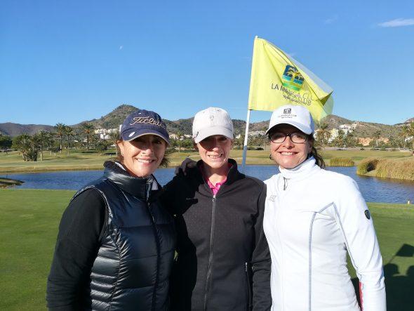 La Manga Club Serves Up A Stylish Finale To 2017 Golf Season