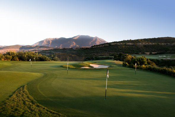 Nicklaus Academy Tuition Breaks Have Major Appeal At Finca Cortesin