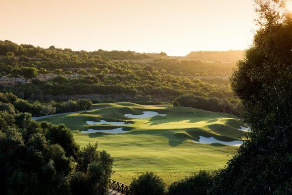 Finca Cortesin Joins Exclusive Group Of Honma Golf Partners