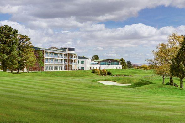 St Mellion Soars In Top 100 GB&I Resorts Rankings
