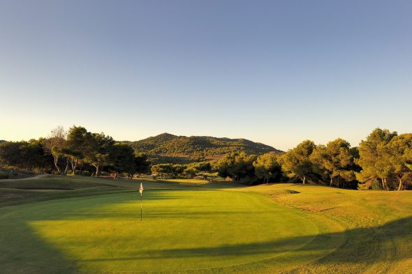 New La Manga Club Breaks Put Added Spring In Golfers' Step