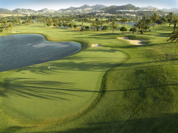 La Manga Club Invests To Remain At Forefront Of European Golf
