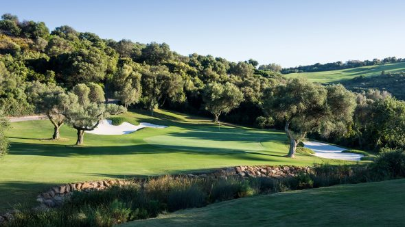 Finca Cortesin Retains Title As Europe's Best Resort